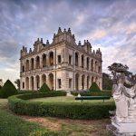 Villa Emo Capodilista – Life is like a stage: the Villa