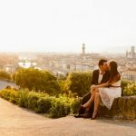 Romance in Florence: a Romantic Trip to Florence