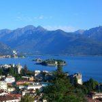 Italian holidays in Stresa, the pearl of Lake Maggiore
