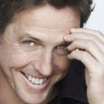 Hugh Grant, spy in Naples