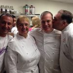 Interview to Lidia Bastianich: from chef to TV star at Junior Masterchef Italia