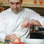 Pietro Parisi, the Farmer Chef who is bringing the flavors of Campania to the world