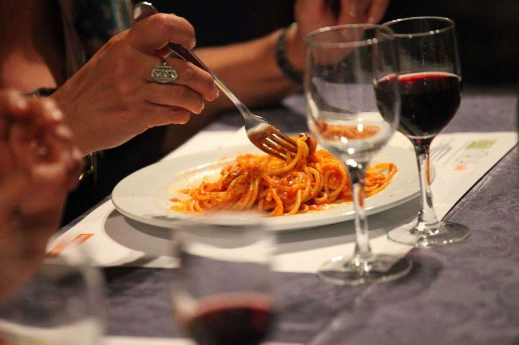 Primi D'Italia Degustazione