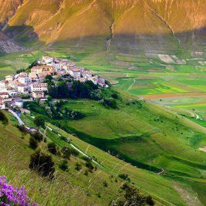 Paesaggio Umbria