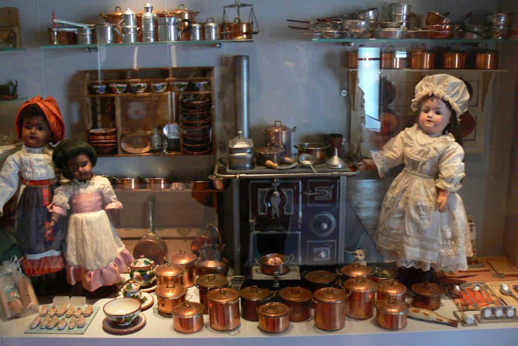 Petit Musée du Costume of Tours