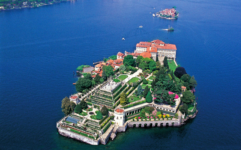 Lake Maggiore: See the Borromean Islands - Explore Now Or ... |Isola Bella Island Tour