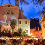 A romantic itinerary of Christmas markets: from the banks of Lake Garda to the city of Romeo and Juliet