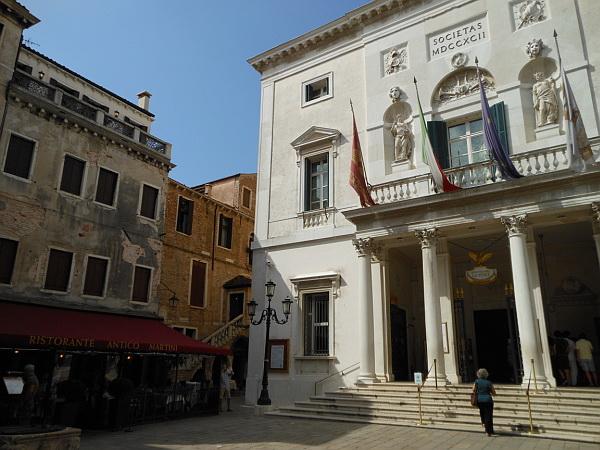 La Fenice Venice 2019
