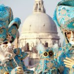 Venice masks: history, tradition and luxury of the Venice Carnival