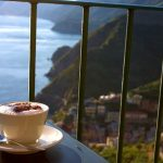 Italian coffee in luxury villas: an espresso way of living
