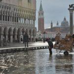 """Acqua Alta: The """"High Water"""" of Venice"""