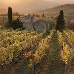 Autumn in Italy: Top 5 Villas Offers