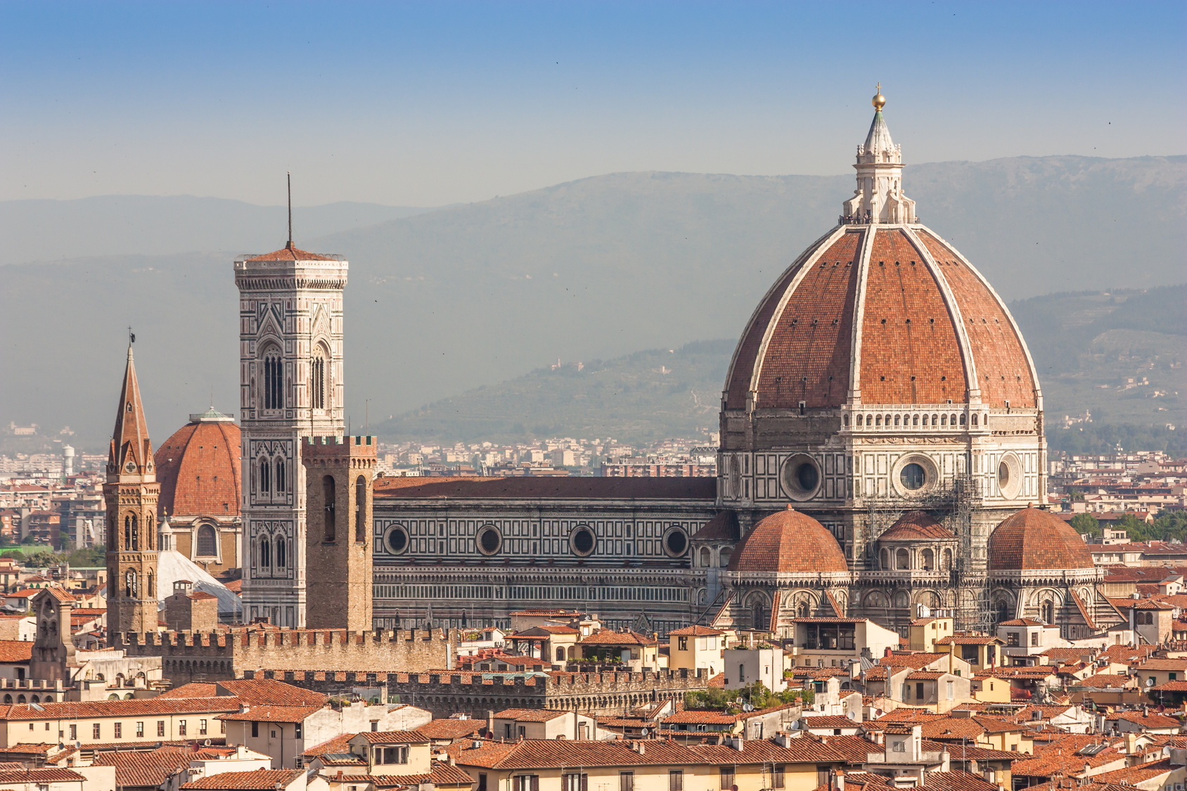 Things to do in florence top 10 attractions ville in for Ville in italia