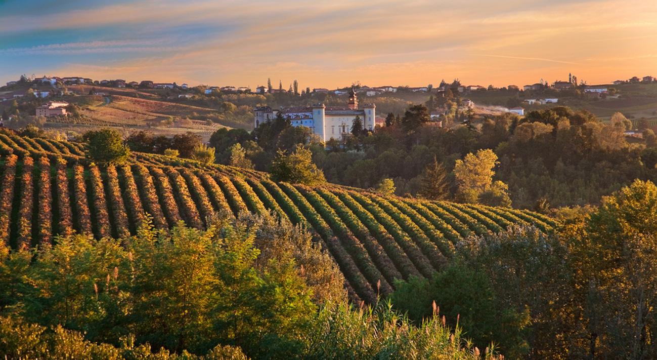 The 6 Best Gourmet Restaurants in Piedmont - Ville in Italia.com Blog