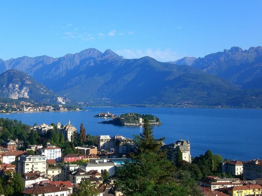Holiday Villas In Lake Maggiore