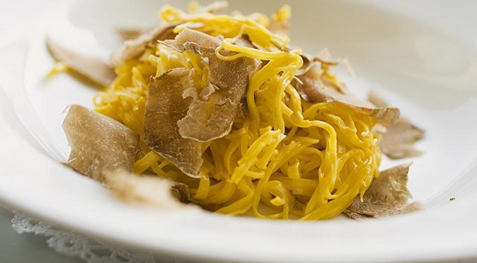 Alba truffle
