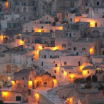 Hollywood comes to Florence, Rome and Matera