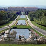 "A Dream Palace: the ""Italian Versailles"""
