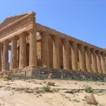 Valley of the Temples in Sicily: an Italian World Heritage Site