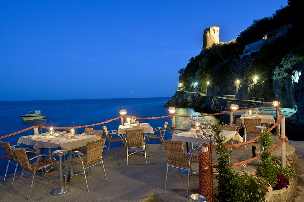 15 Best Gourmet Restaurants In Naples Amalfi Ville Italia Blog