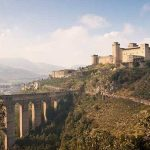 Visiting Umbria: 8 Things to do