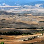 The spa resorts of Tuscany: wellbeing at the frontiers of time