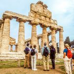 Paestum: welcome to the home of the gods