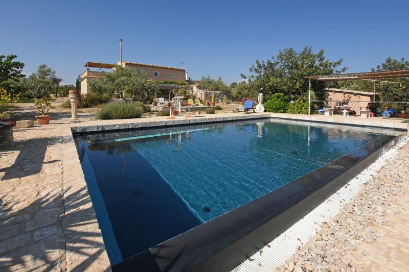 Villa Rentals in Scicli : Sicily - Italy: Agave