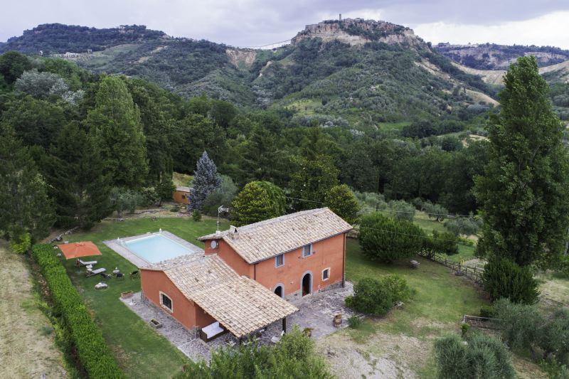 Bagnoregio Viterbo-Area Rome-and-Lazio Bagnoregio gallery 001
