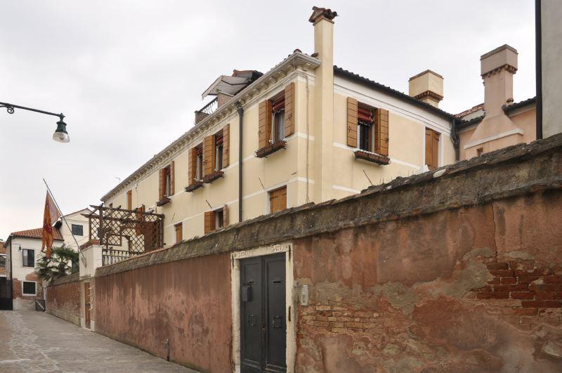 Villa Rentals in Venice: Veneto - Italy: Ca Lucia