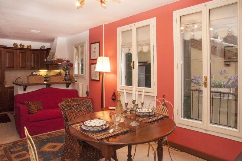 Villa Rentals in Venice: Veneto and Lake Garda - Italy: Calle Lunga