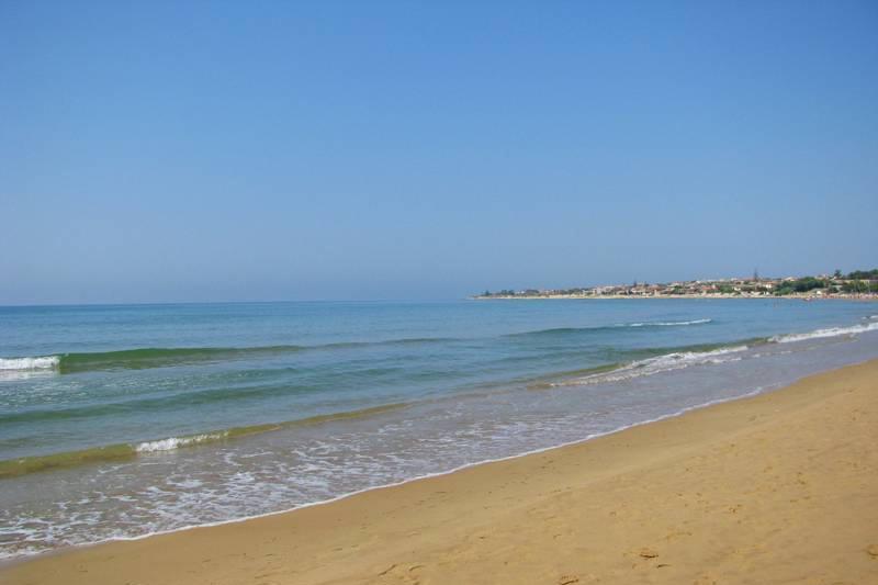 Villa Rentals in Scicli : Sicily - Italy: Casa Maganuco