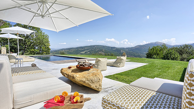 Italian villa rentals, Villas to rent in Italy - Ville in Italia