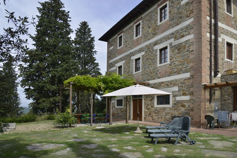 Giada Holiday Villas In Bagno A Ripoli Ville In Italia