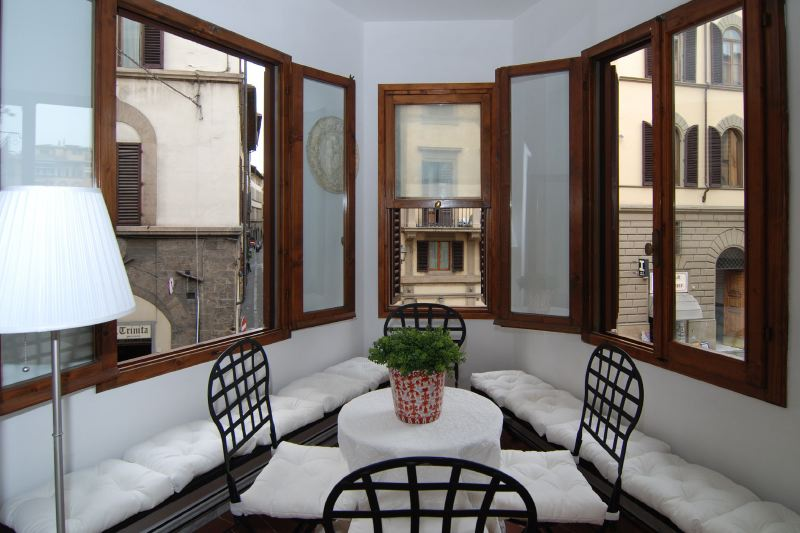 Villa Rentals in Florence: Florence & Tuscany - Italy: Lo Sprone