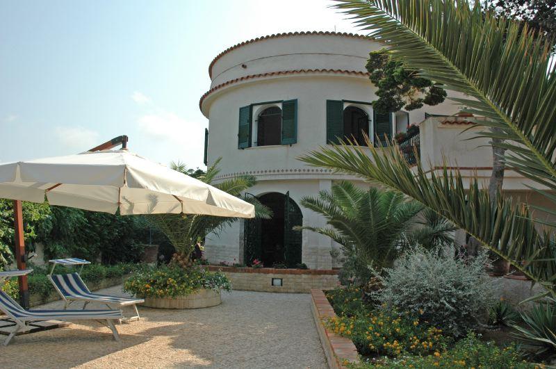 Villa Rentals in Marsala : Sicily - Italy: Villa Albaria