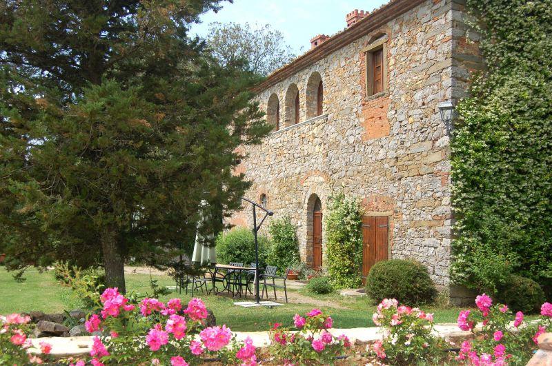 Badia-Agnano Arezzo-Area Tuscany Villa Cavaliere gallery 001