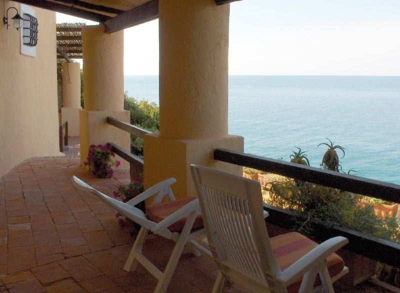 Villa Rentals in Gaeta : Lazio - Italy: Villa Enea