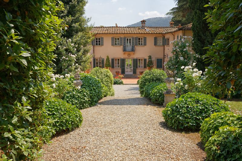 Villa Giurlani