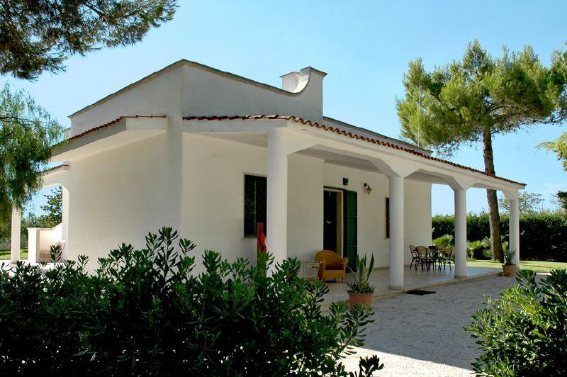 Villa Hyria Villas In Oria To Rent Ville In Italia