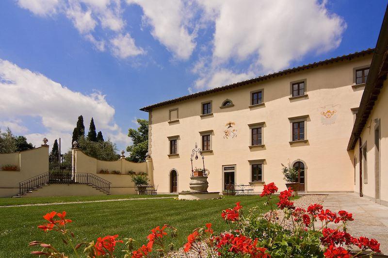 Villa San Polo 18