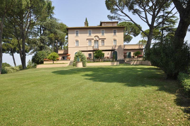 Villa Soratte