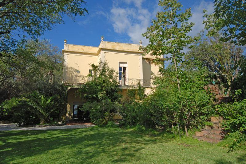 Villa Le Agavi 12